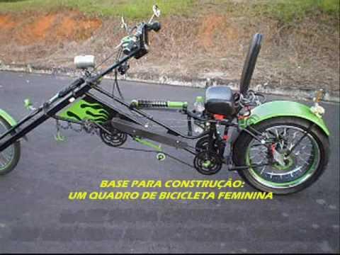 Video Bike Chopper