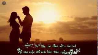 I Love You More Than I Can Say    Leo Sayer    Lyrics Kara + Vietsub