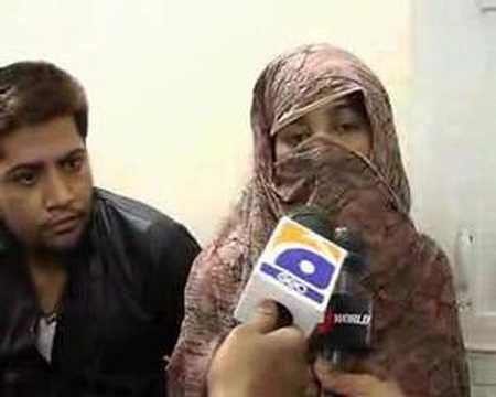 Female marriage to Female. ARY OneWorld Faisalabad Pakistan
