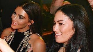 Kim Kardashian FIRES Longtime Assistant