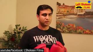 Indian Parents after Rio Olympics 2016   Lalit Shokeen Comedy