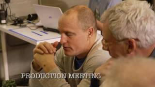 Lost In London Live || Behind The Scenes || Woody Harrelson || SocialNews.XYZ
