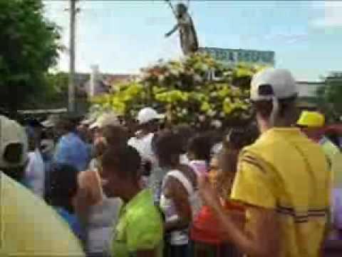 Fiestas Patronales de San Onofre