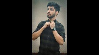 Kahin To Hogi Woh (Unplugged Version) I Jaane Tu Ya Jaane Na I Karan Nawani