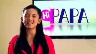 Hi Papa! - Teaser Sweet (Farhanna Qismina)