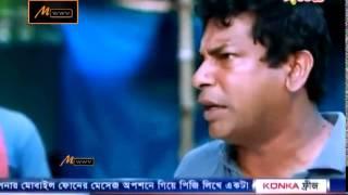 Sei Rokom Ghush Khor  Funny Moments By Mosharraf Karim srifradone@gmail com