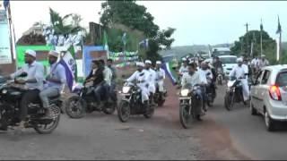 SSF Prathibotsava Rally Manjanady