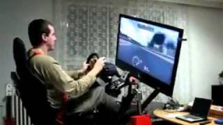 Monosoma.com :: لعبة سباق سيارات حقيقية - تكنولوجيا رووووعة