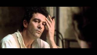 Original Sin Official Trailer #2 - Antonio Banderas Movie (2001) HD