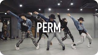 Perm - Bruno Mars / Junsun Yoo Choreography