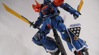 1/100 RE/100 Efreet Custom Review [In a Nutshell]