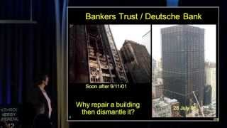 Dr. Judy Wood - The Hutchison Effect & 9/11