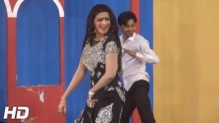 DR. AIMA NEW 2016 PAKISTANI MUJRA DANCE