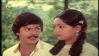 Murali & Sandhya || Katta Nalla Video Song || Pudhir Movie