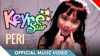 Keyne Stars - Peri - Official Music Video HD - NAGASWARA
