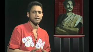 Documentary on Nazrul Islam Bangla Tv part 1 by Jahangir Rana 1