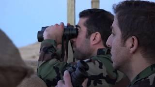 Rawan Idris Barzani la Chiay Zartik