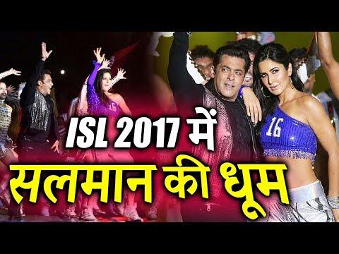 Xxx Mp4 Salman Katrina ने मचाई धूम ISL 2017 की Opening Ceremony 3gp Sex