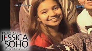 Kapuso Mo, Jessica Soho: Mga misteryosong litrato ng mga netizen | Gabi ng Lagim V