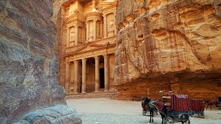 Travel Guide to Jordan (Updated)