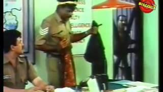 Dhosth Malayalam Movie Comedy Scene Kalabhavan Mani and Jagathi