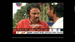 Mosharraf Karim Bangla Eid Natok 2014 Abba Don't Mind