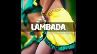 New musik! LAMBADA(mix hits of 2013)