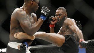 Jon Jones vs Ovince Saint PreuX Full Fight UFC FULL FIGHT NIGHT