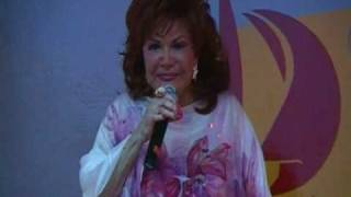 Connie Francis Sings Where the Boys Are at the Film's 50-Year Anniversary on the Beach