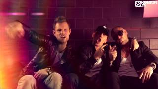 Remady & Manu-L feat. J-Son - Hollywood Ending (Official Video HD)