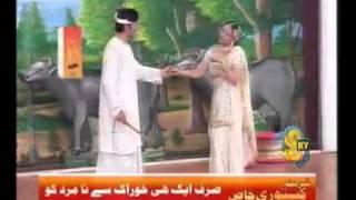 PUnjabi Stage Drama HEER RANJHA 3 14 npia757 avi