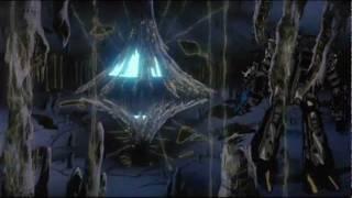 超時空要塞マクロス 愛・おぼえていますか 戦闘シーン(ラストバトル)
