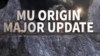 MU Origin 1.6 Update