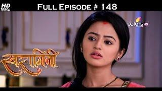 Swaragini - 22nd September 2015 - स्वरागिनी - Full Episode (HD)