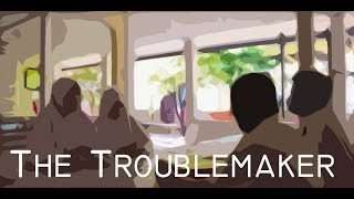 The Troublemaker #2 | 83