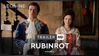 RUBINROT | Trailer | Deutsch