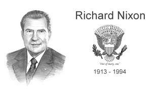 President Richard Nixon Biography***