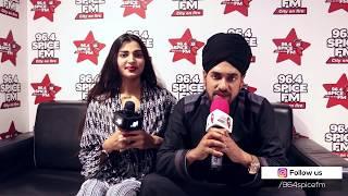 Ananta Jalil & Barhsa | Spice FM | EID SPECIAL 2017
