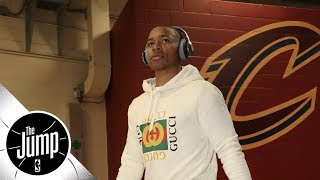 Will Lakers buy out Isaiah Thomas? | The Jump | ESPN