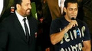 Meet Salman Khan's real bodyguard