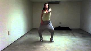 Sex - Chris Brown choreography by Karmaa