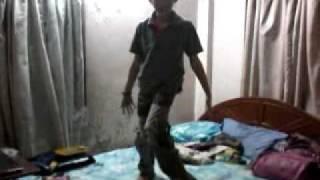 matin juwale mj dance