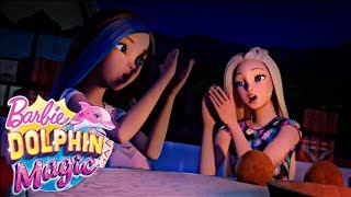 Barbie Dolphin Magic - Sing together