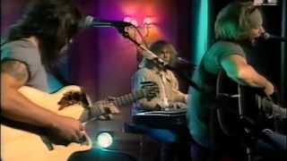 """ALWAYS"" Bon Jovi UNPLUGGED - MTV STUDIOS - 1994 (HD) (WS)"