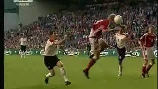QWC 2006 Denmark vs. Albania 3-1 (08.06.2005)