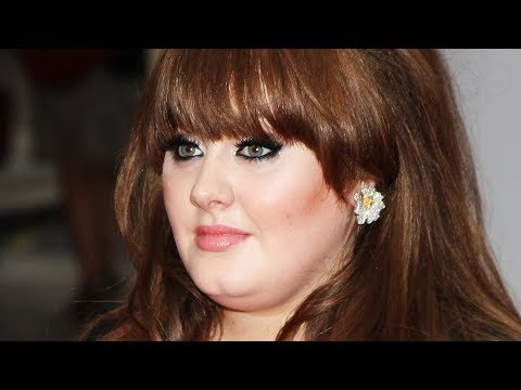 Adele s Incredible Transformation