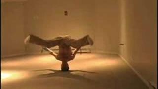 Cirque du Soleil demo #2:  One More Try