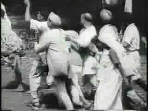 Goa 1955 invasion