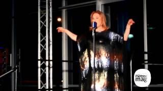 Tamara Dey | MercAMGC63 Launch