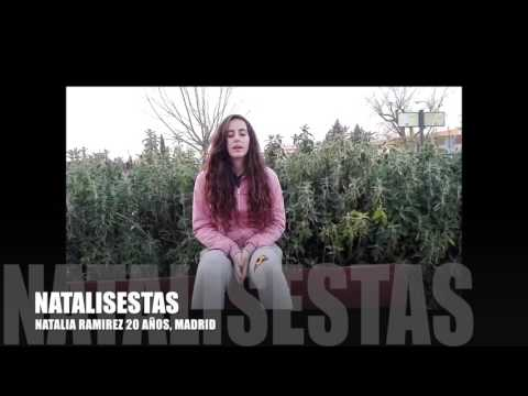 @SpanishBounceShakeDown [EL CONCURSO] Presentacion de Candidatos #17 Natalisestas